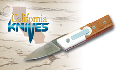 California Knives