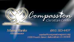Compassion Christian Center
