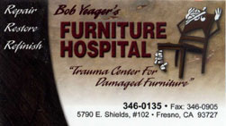 Furniture Hospital
